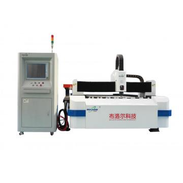 Laser Cutting Machine For Corrugated Cardboard Box
