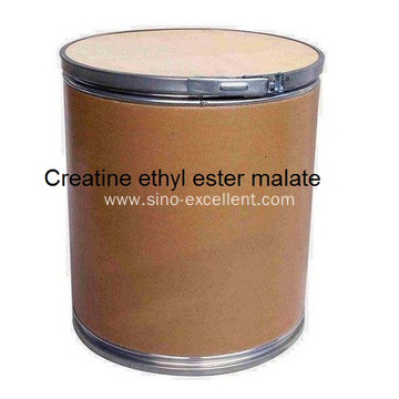 Creatine ethyl ester malate
