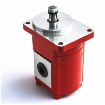 Track Loader Gear Pumps