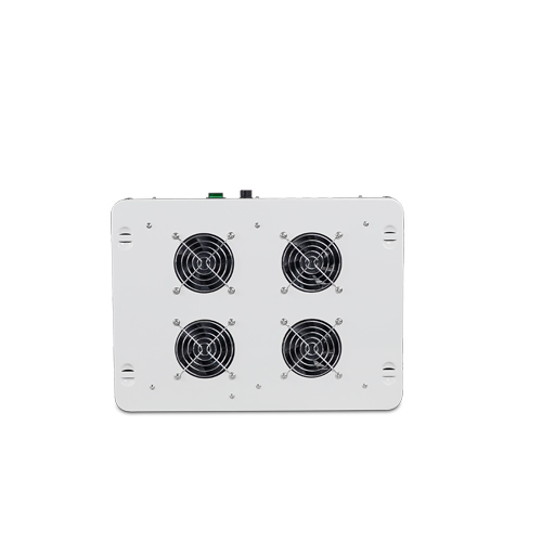 details of led grow light