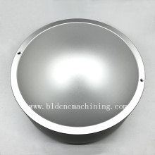 High Precision CNC Milling Custom Aluminium Products