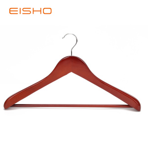 Wooden Fashion Garment Coat Hanger EWH0082-293