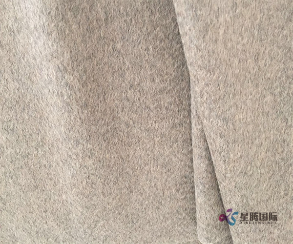 Customized Pure Wool Garment Textile