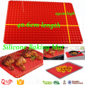 Non-stick Raised Cone Shaped Silicone Baking mat