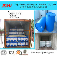 Muriatic acid HCL price