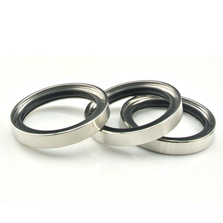 Hot Sale Metal Static Seal Rings T