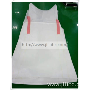 one ton PP big bag with PE liner