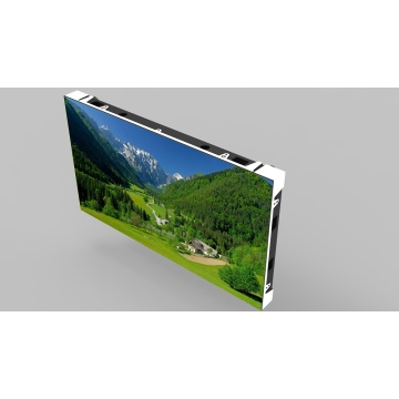 UHD LED display -Pv1.25