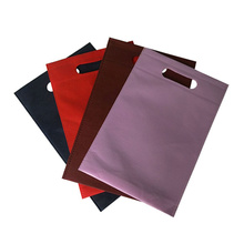 Good Quality for Tote Reusable Bag Non woven reusable bags with good quality cheap price supply to Burkina Faso Wholesale