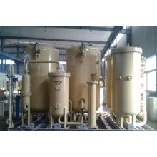 99.99% Purity 8 bars Nitrogen Generator