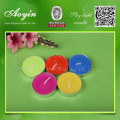 hot sale colorful tealight candles with aroma smell