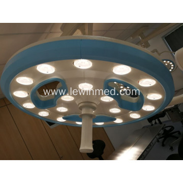 CreLed 5500/5500 surgical operating lamp