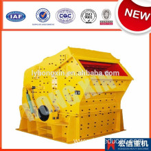Crushing machine metal ore impact crusher