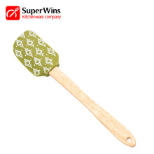 Food Grade Silicone Spatula and Baking Tools Spatula