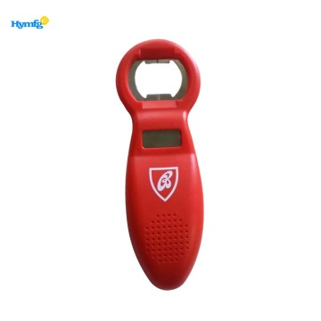Plastic Beer Tracker Counting Beer Bottle Opener