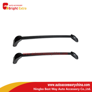 Universal Roof Bars For Cars With Rails