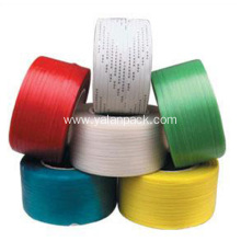Factory making for High Quality Pp Strap PP plastic strapping packing band export to Saint Vincent and the Grenadines Importers