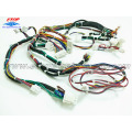 Electrical wiring harness for gaming machine