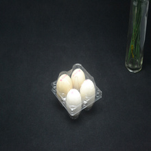 Standard Egg Tray For 4 Holes Container