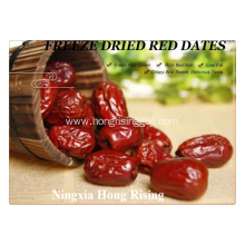 Natural Whole Sweet Jujube Chinese Dried Red Dates