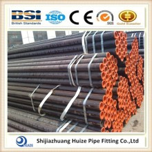Buy ASTM A106 mild steel pipe