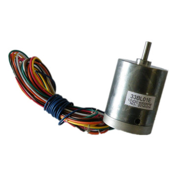 Water pumps high speed brushless dc motors copper windings Hall sensors