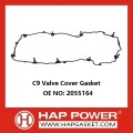 HAP200048 CATERPILLAR C9 Engine Valve Cover Gasket 2055164