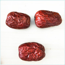 Red Dates to enrich the Blood