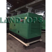 China Gold Supplier for Yuchai Engine Diesel Generators Yuchai Engine Silent Diesel Genset 10 KW Generator export to Italy Factory