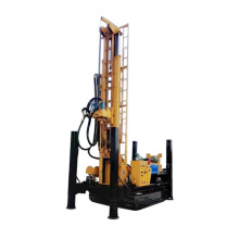 200meters Crawler Portable Water Well Drill Rig