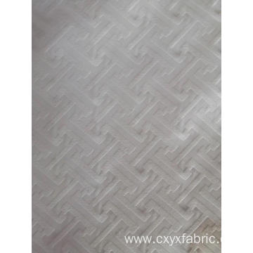 Polyester emboss fabric for home textile
