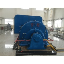 12MW High Efficiency back pressure steam turbine