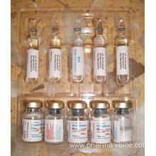 GMP Glutathione lyophilized for injection 600 mg