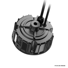 Round Type High Bay Driver High wattage.