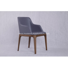 modern grace dining chair