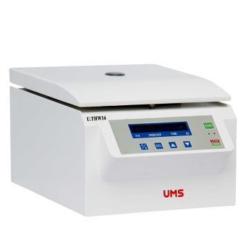 U.THW16 Hematocrit Centrifuge with low speed