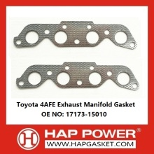 Top for Engine Manifold Gaskets Toyota 4AFE Exhaust Manifold Gasket 17173-15010 supply to Namibia Importers