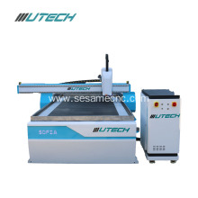 High Speed 4 Axis CNC Router Carving Machine