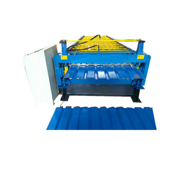 hot sales double-layer Color Steel Roll Forming Machine