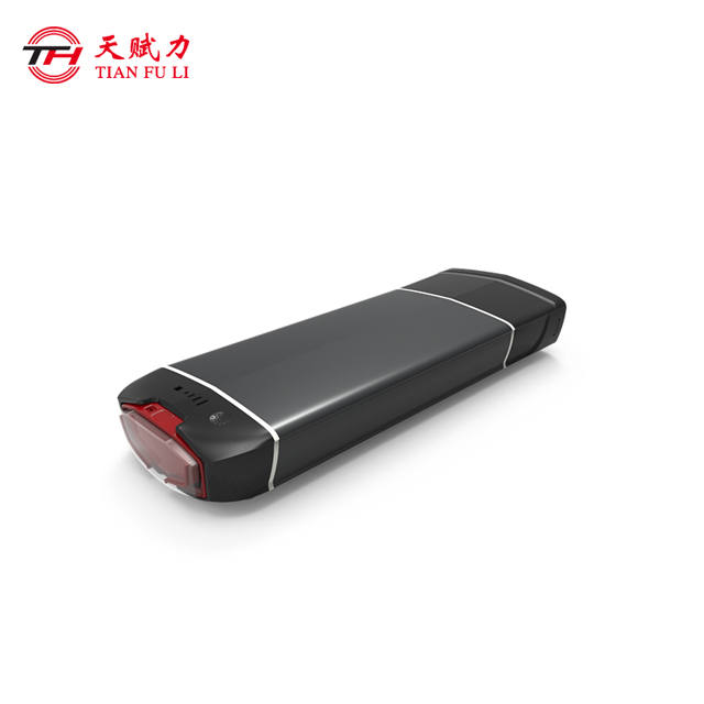 E Bike Lithium Battery4