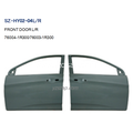 Steel Body Autoparts HYUNDAI 2011 ACCENT FRONT DOOR