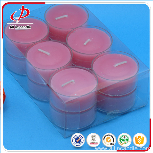 Top Related Item 4hrs 12g Tealight Candle