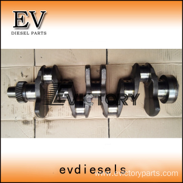 YANMAR 4TNE98 4D98E crankshaft main bearing