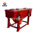 chemicals sand rectilinear vibrating screen