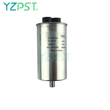 MKP snubber Damping and absorption capacitors 20UF