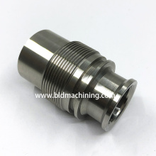 CNC Turning Custom Made Stainless Steel Parts