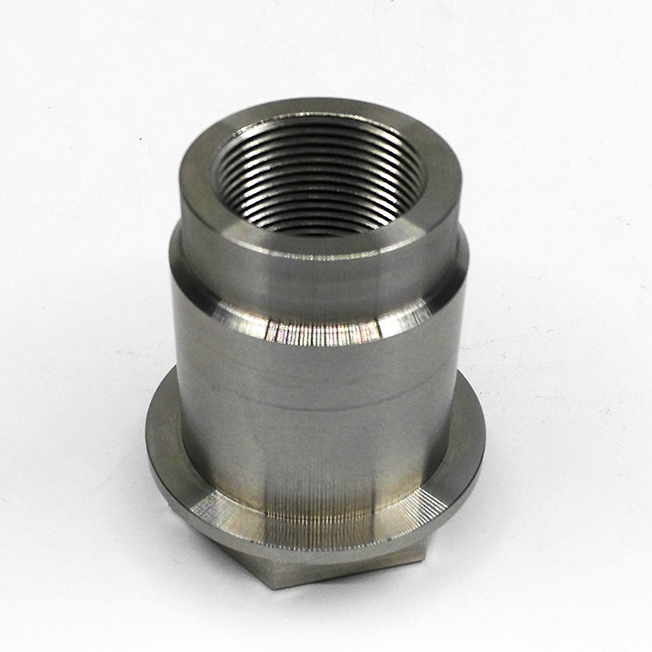 Best stainless steel for machining