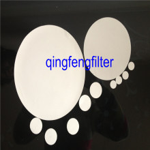 0.45um 47mm Flat PVDF Filter Membrane for HPLC