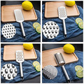 Originality Stainless steel cheese planer