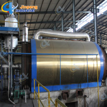 China OEM for Waste Tyre Pyrolysis Plant Recycle Waste  Plastic Pyrolysis Plant supply to Gabon Importers